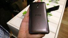'Trên tay' bộ đôi HTC Desire 700 và 300 đầu tiên tại Thegioididong