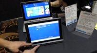 Trên tay 'cặp đôi' Lenovo Miix 2 tại CES 2014