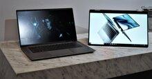 Trên tay Dell Latitude 9510: Laptop doanh nhân cao cấp có 5G