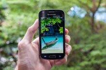 [Trên tay] Galaxy Trend Plus: nhỏ gọn, màn hình 4″, giá 3,9 triệu