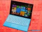 Trên tay Microsoft Surface 3 chạy nền tảng Windows