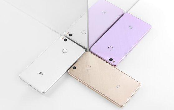 Trên tay nhanh điện thoại Xiaomi Mi 4S: Nâng cấp tốt từ Mi 4C