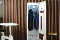 Trên tay tủ chăm sóc quần áo thông minh LG Styler: 50 triệu làm được những gì?