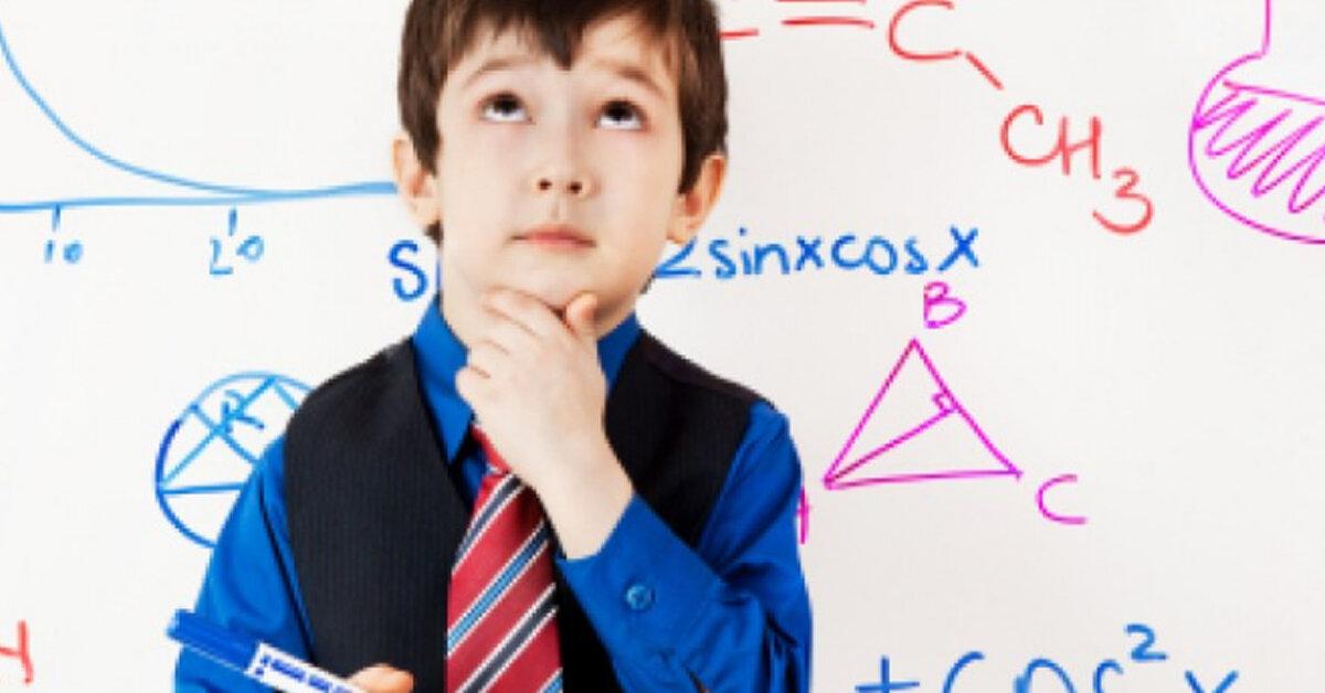 Trí tuệ có di truyền không ? Thông minh có di truyền không ? Cái gì quyết định trí thông minh ở con cái ?