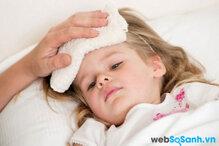 Triệu chứng và cách phòng một số bệnh nguy hiểm trẻ nhỏ dễ mắc trong mùa hè