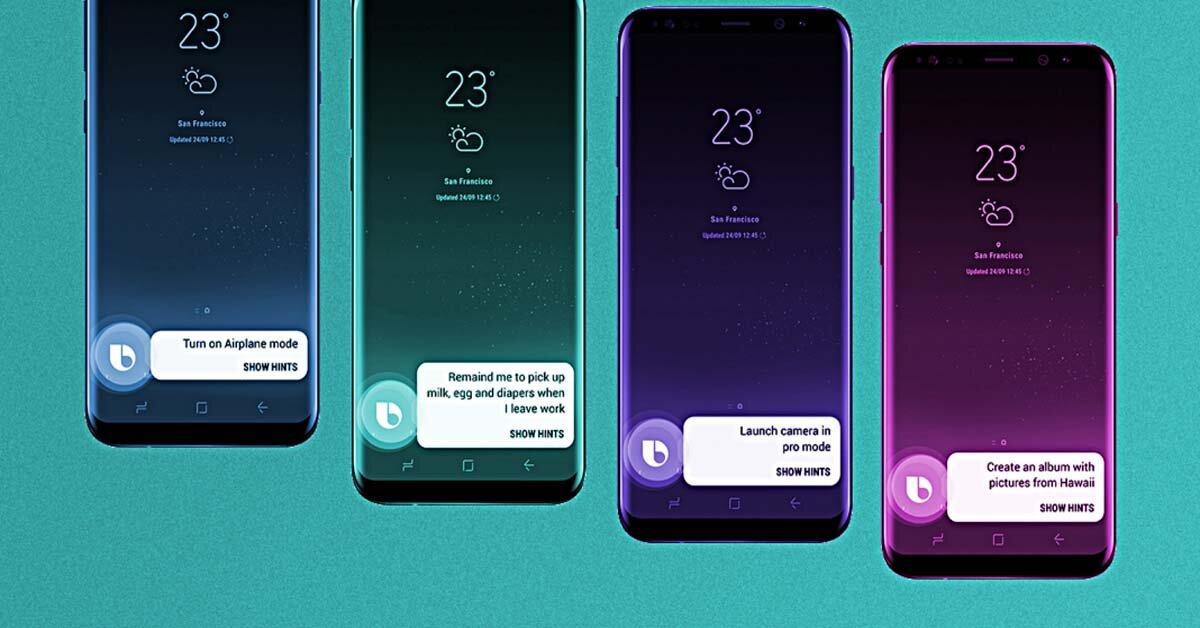 Trợ lý ảo Bixby Samsung có thể làm được những gì?
