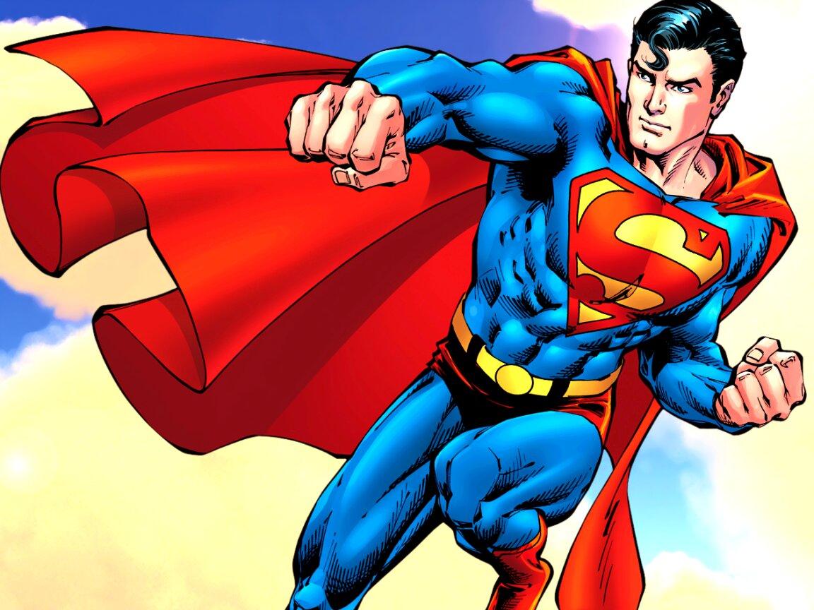 Trở thành siêu nhân với 4 bước cơ bản