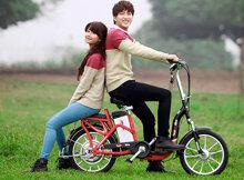 Trời mưa ngập có nên đi xe đạp điện?