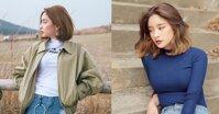 Trọn vẹn bộ sưu tập những kiểu tóc ngắn ngang vai cho mùa Thu Đông 2017