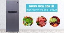 Trong tầm giá 6 triệu nên mua tủ lạnh Inverter nào thì tốt?