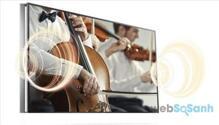 Tivi Sharp được trang bị những công nghệ âm thanh nào ?