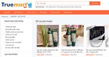 Truemart.vn – Siêu thị trực tuyến chuyên cung cấp các sản phẩm đồ dùng nhập khẩu các thương hiệu nổi tiếng từ nhiều nước trên thế giới