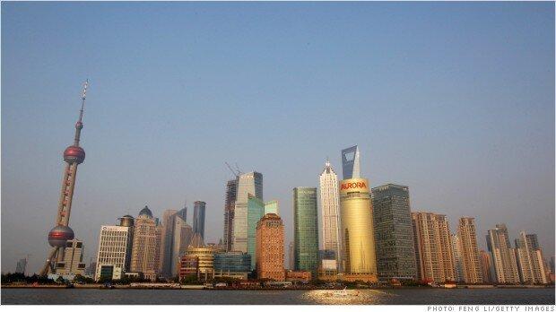 Trung Quốc đứng thứ 3 thế giới về thu hút người nước ngoài đến sinh sống
