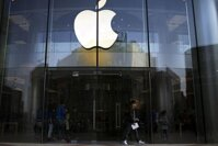 Trung Quốc tố iPhone đe dọa an ninh quốc gia
