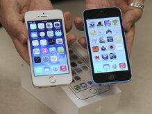 Trước giờ ra mắt iPhone 6, các mẫu iPhone cũ bị bán giá rẻ như cho