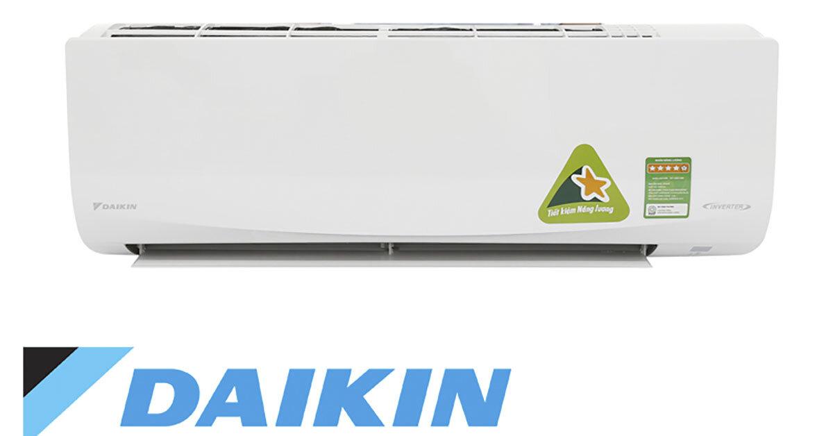 Trước khi mua điều hoà Daikin bạn cần lưu ý đến một số vấn đề sau đây