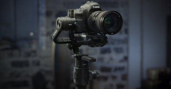 Truy tìm mẫu gimbal chống rung máy ảnh tốt nhất, đáng mua nhất hiện nay