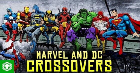 Truyện tranh Marvel là gì?