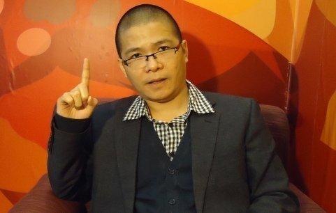 TS Giáp Văn Dương: 'Giáo dục đang vỡ trận'