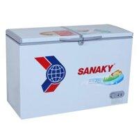 Tủ đông Sanaky VH - 2899A1 - Nhỏ nhắn, tiện dụng