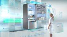 Tủ lạnh 2 cửa giá rẻ nên chọn thương hiệu nào?
