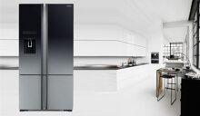 Tủ lạnh 2 cửa loại nào tốt, tiết kiệm điện, giá ưu đãi