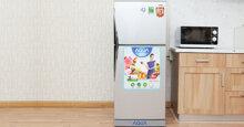 Tủ lạnh Aqua có ưu điểm gì? giá rẻ nhất là bao nhiêu?
