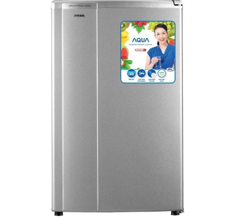 Tủ lạnh Aqua dùng có tốt không?