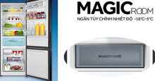 Tủ lạnh Aqua ngăn đá dưới có tốt không ? Giá bao nhiêu ?