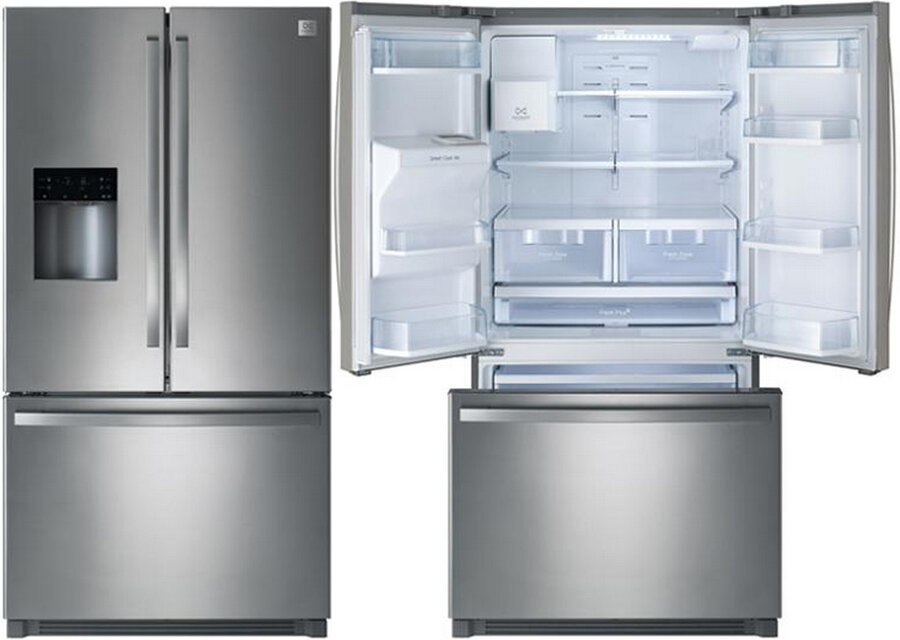 Tủ lạnh Daewoo có những loại nào? Giá rẻ nhất bao nhiêu tiền?