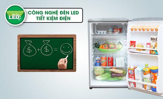 Tủ lạnh dưới 3 triệu – Chất lượng và phù hợp với sinh viên