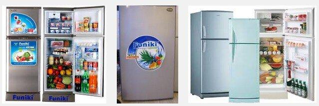 Tủ lạnh Funiki dùng có tốt không?