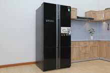 Tủ lạnh Hitachi 4 cửa có tốt không? Vì sao nên chọn