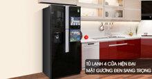 Tủ lạnh Hitachi FW690PGV7X có tốt không? giá rẻ nhất bao nhiêu?