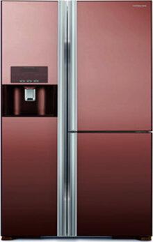 Tủ lạnh Hitachi R-M700GPGV2X - 584 lít - Vẻ đẹp lịch lãm