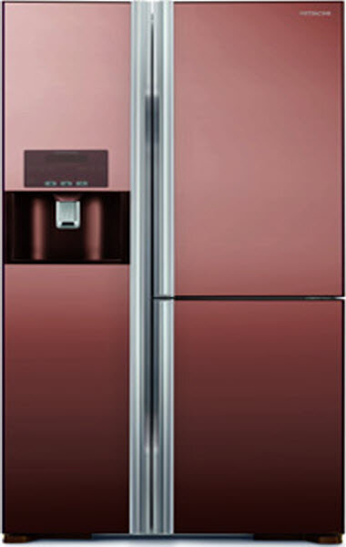 Tủ lạnh Hitachi R-M700GPGV2X – 584 lít – Vẻ đẹp lịch lãm