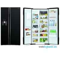 Tủ lạnh Hitachi R-S700GPGV2 tiết kiệm điện hiệu quả