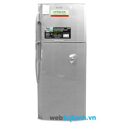 Tủ lạnh Hitachi R-Z19AGV7V khử mùi hiệu quả với công nghệ Nano Titanium