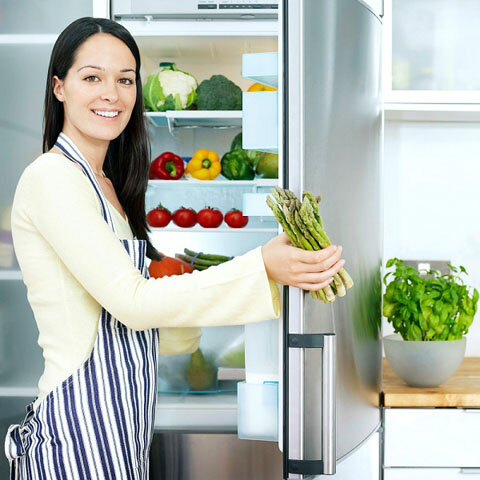 Tủ lạnh Hitachi RW660PGV3 sang trọng với cửa mở phong cách Pháp