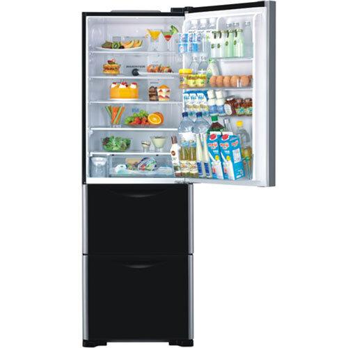 Tủ lạnh Hitachi SG31BPGGBK/BW/GS thiết kế đẹp và tiện nghi