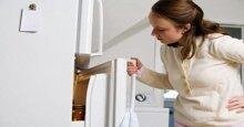 Tủ lạnh không đông đá phải làm sao ?
