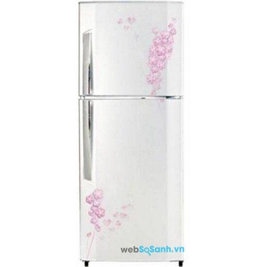 Tủ lạnh LG GN-L222BF trang bị khay đựng trứng riêng biệt
