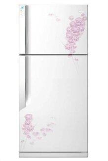 Tủ lạnh LG GR-M612NW sở hữu dung tích bảo quản lớn