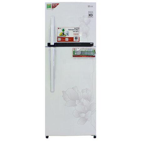 Tủ lạnh LG GRL352MG tiết kiệm điện với máy nén Inverter