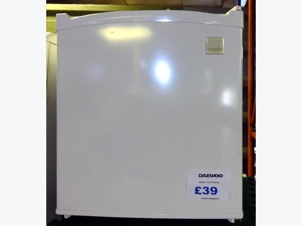 Tủ lạnh mini Daewoo giá rẻ nhưng chất  lượng có tốt không?