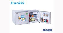 Tủ lạnh mini Funiki chất lượng có tốt không? Xuất xứ từ nước nào?