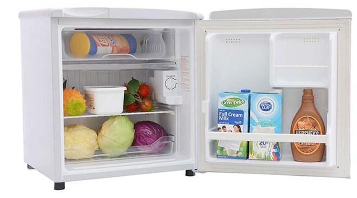 Tủ lạnh mini Midea giá bao nhiêu tiền rẻ nhất thị trường năm 2018?