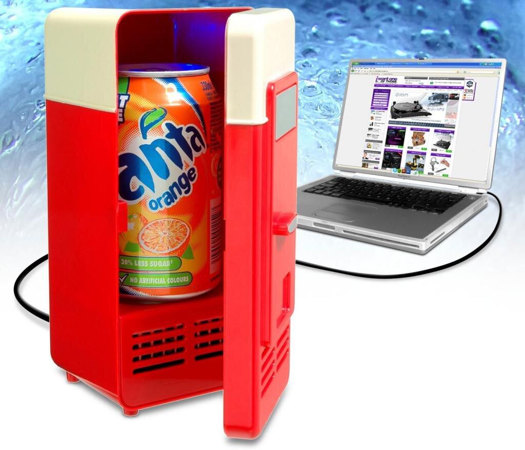 Tủ lạnh mini usb 2 chiều giá rẻ nhưng có nên mua không?