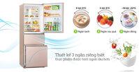 Tủ lạnh Mitsubishi Electric 358 lít MR-CX46EJ có tốt không? Giá bao nhiêu?