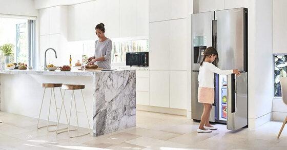 Tủ lạnh mới mua bị nóng 2 bên làm giảm tuổi thọ sử dụng – Tìm hiểu nguyên nhân và cách khắc phục